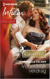 Verleidelijk verdrag Capitol Hill, Michelle, Ebook