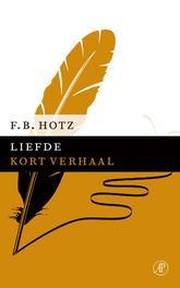 Liefde Hotz, F.B., Ebook