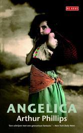 Angelica Phillips, Arthur, Ebook