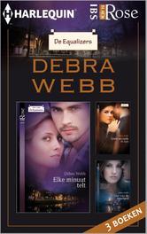 De Equalizers Webb, Debra, Ebook