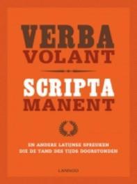 Verba volant, scripta manent (E-boek) de Ley, Gerd, Ebook
