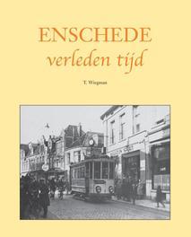Enschede Wiegman, Ties, Ebook