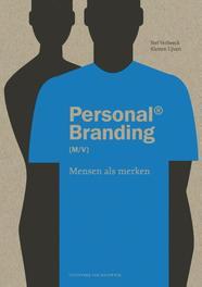 Personal Branding mensen als merken, Verbeeck, Stef, Ebook