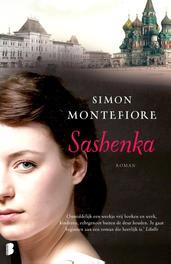Sashenka Montefiore, Simon Sebag, Ebook