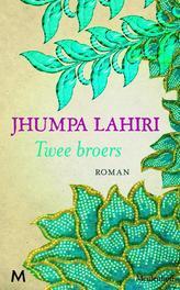 Twee broers Lahiri, Jhumpa, Ebook