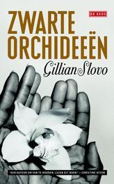 Zwarte orchideeën Slovo, Gillian, Ebook