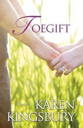 Toegift Kingsbury, Karen, Ebook