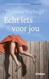 Echt iets voor jou verhalen, Verbogt, Thomas, Ebook