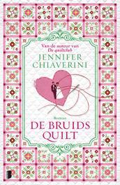De bruidsquilt Chiaverini, Jennifer, Ebook
