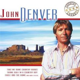 COUNTRY LEGENDS Audio CD, JOHN DENVER, CD