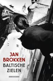 Baltische zielen Jan, Ebook