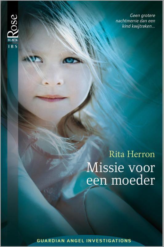 Missie voor een moeder Guardian Angel Investigations, Herron, Rita, Ebook