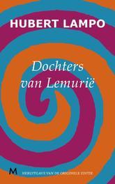 Dochters van Lemurie Lampo, Hubert, Ebook