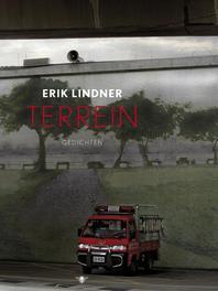 Terrein gedichten, Lindner, Erik, Ebook