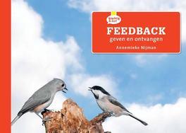 Kleintje feedback geven en ontvangen, Nijman, Annemieke, Ebook