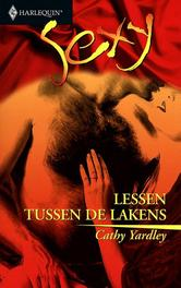 Lessen tussen de lakens Yardley, Cathy, Ebook