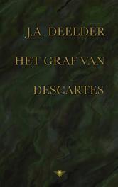 Het graf van Descartes Deelder, Jules, Ebook