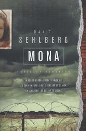 Mona Sehlberg, Dan T., Ebook