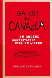 Ga niet naar Canada