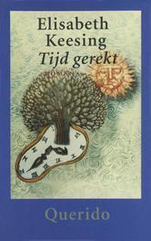 Tijd gerekt Keesing, Elisabeth, Ebook