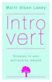 Introvert groeien in een extraverte wereld, Laney, Marti Olsen, Ebook