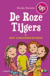 De roze tijgers / & Het circusmysterie Tersago, Dina, Ebook
