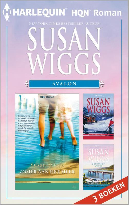 Avalon Wiggs, Susan, Ebook