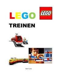 Lego treinen Caris, Bart, Ebook
