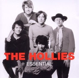 ESSENTIAL HOLLIES, CD