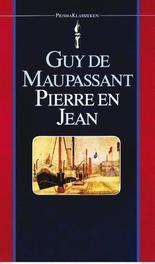 Pierre en Jean Maupassant, Guy de, Ebook