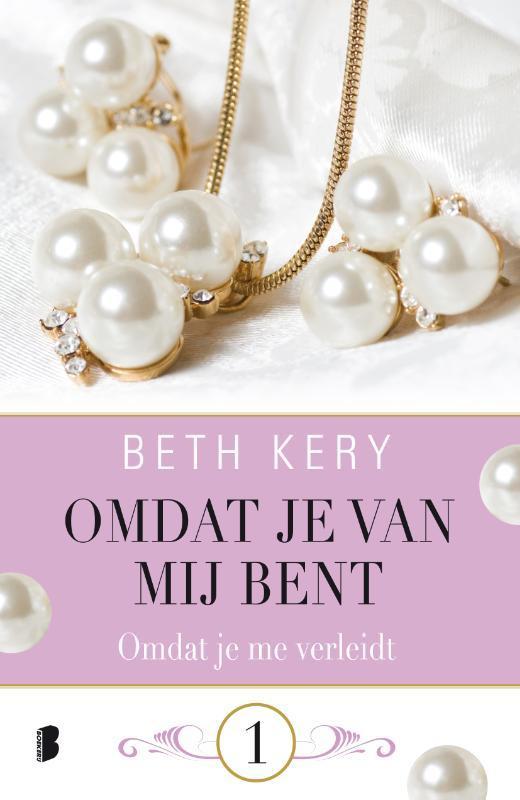 Omdat je me verleidt Kery, Beth, Ebook