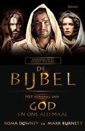 De Bijbel het verhaal van God en ons allemaal, Downey, Roma, Ebook