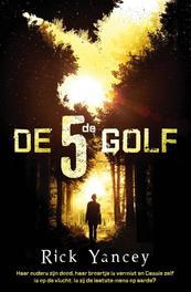 De vijfde golf Yancey, Rick, Ebook