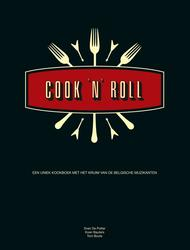 Cook 'n Roll (E-boek)