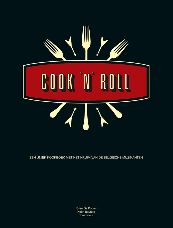Cook 'n Roll (E-boek) Sven, Ebook
