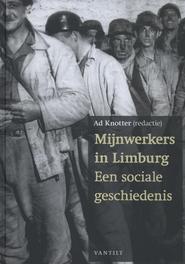 Mijnwerkers in Limburg een sociale geschiedenis, Ebook