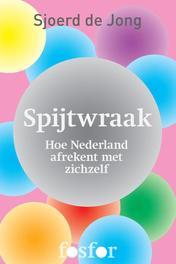 Spijtwraak hoe Nederland afrekent met zichzelf, Jong, Sjoerd de, Ebook