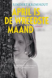 April is de wreedste maand Rindert, Ebook