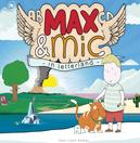 Max en Mic in letterland