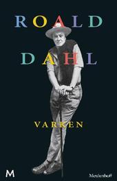 Varken Dahl, Roald, Ebook