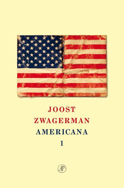 Americana omzwervingen in de Amerikaanse cultuur, Zwagerman, Joost, Ebook