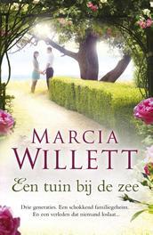 Een tuin bij de zee Willett, Marcia, Ebook