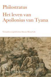 Het leven van Apollonius van Tyana Philostratus, Ebook