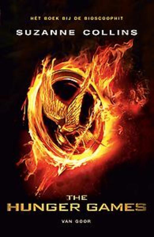 The Hunger Games het boek bij de bioscoophit, Collins, Suzanne, Ebook