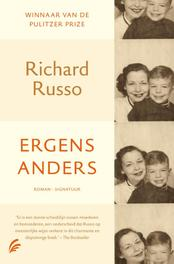 Ergens anders Russo, Richard, Ebook