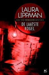 De laatste kogel Lippman, Laura, Ebook