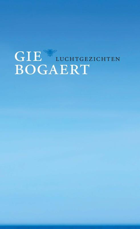 Luchtgezichten Bogaert, Gie, Ebook