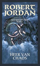 Heer van Chaos Jordan, Robert, Ebook