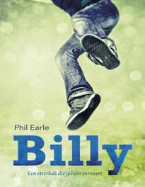 Billy Earle, Phil, Ebook