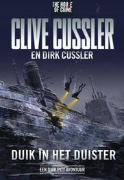 Duik in het duister Cussler, Clive, Ebook